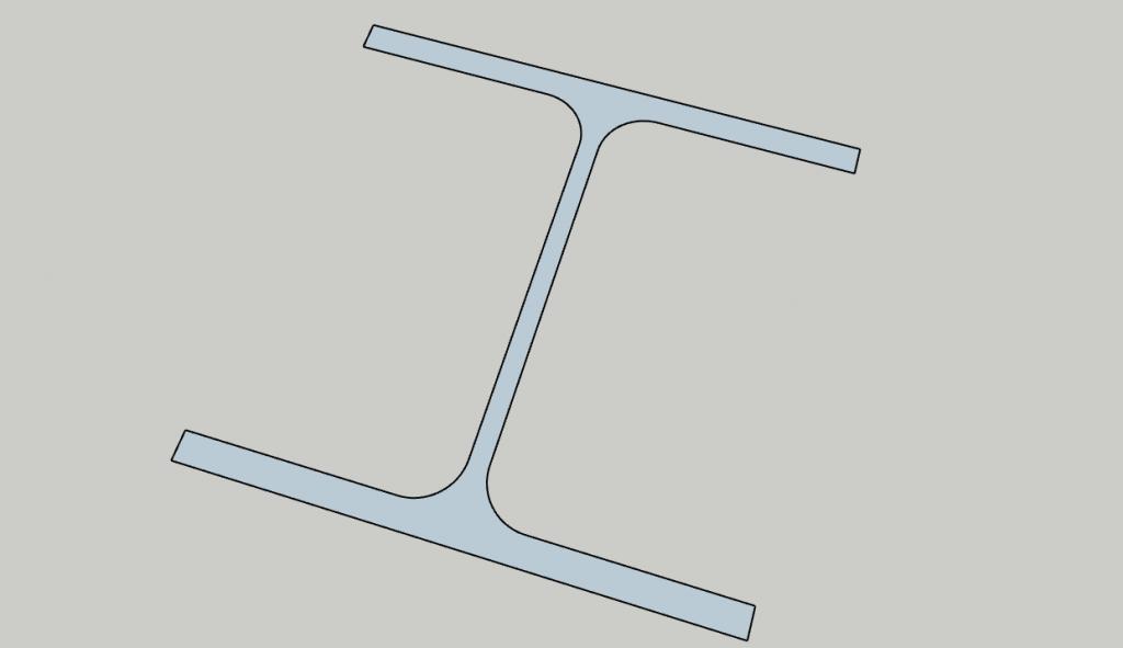 La sezione pronta per essere utilizzata con Profile Builder 3.