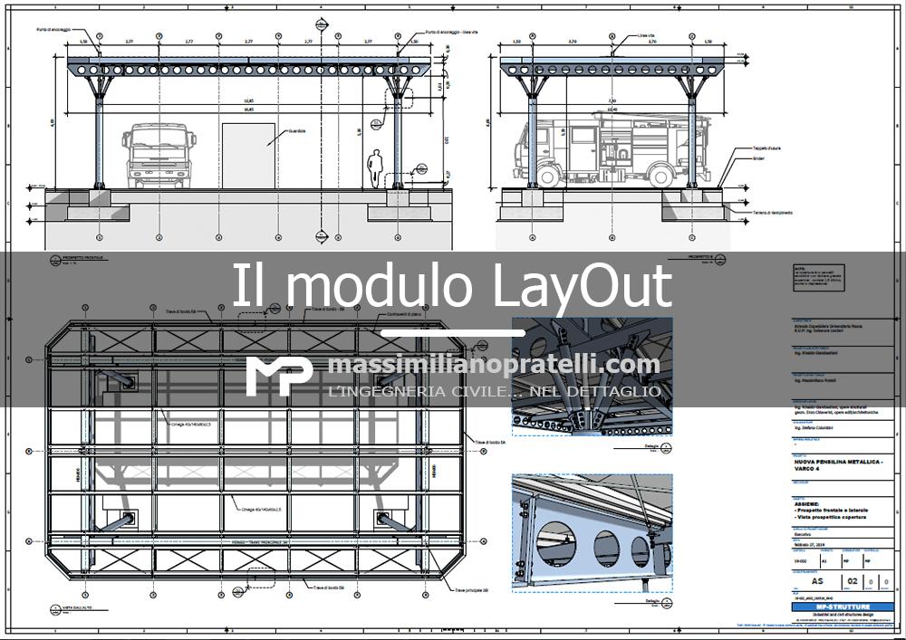 LayOut per Sketchup: metti su carta i modelli 3D
