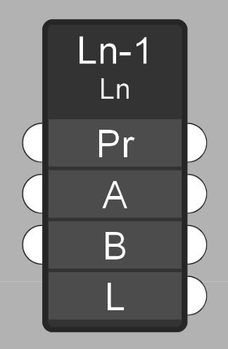 Il componente linea di Viz Pro per Sketchup