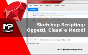 Oggetti, classi e metodi in Ruby